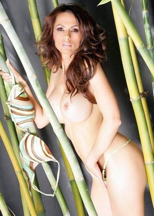 Каталина Круз голая. Фото - 4