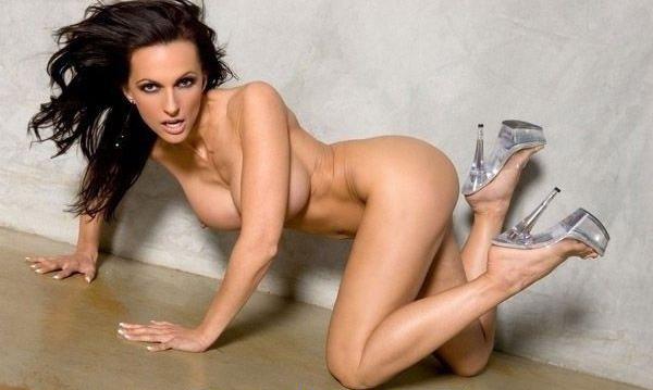 Каталина Круз голая. Фото - 47