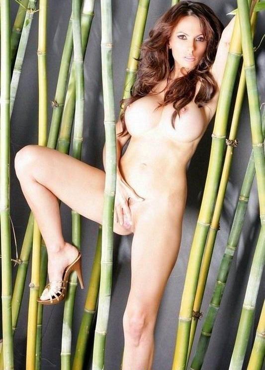 Каталина Круз голая. Фото - 6