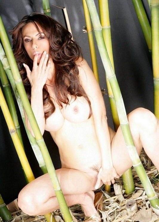 Каталина Круз голая. Фото - 7