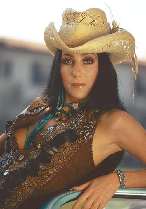 Cher Nackt. Fotografie - 13