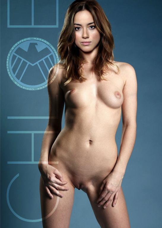 Хлоя Беннет голая. Фото - 4