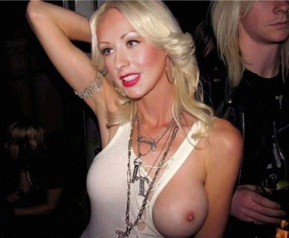 Кристина Агилера голая. Фото - 126