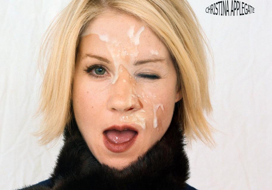 Christina Applegate Nackt. Fotografie - 111