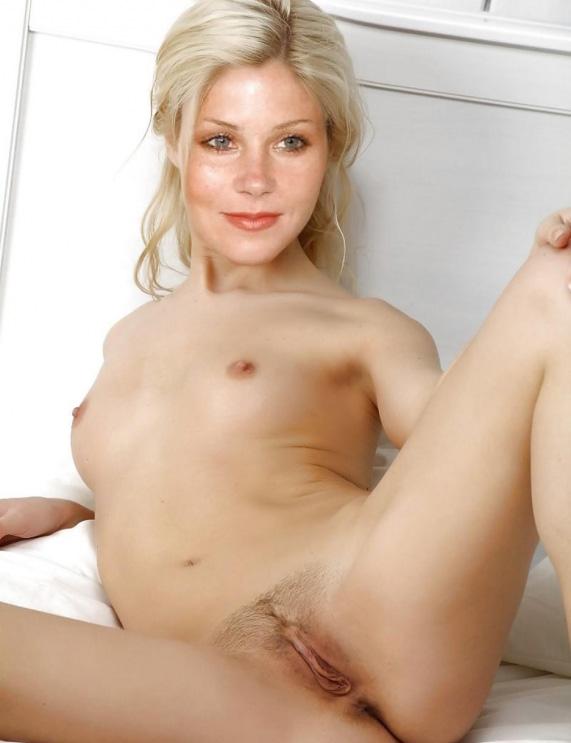 Christina Applegate Nackt. Fotografie - 172