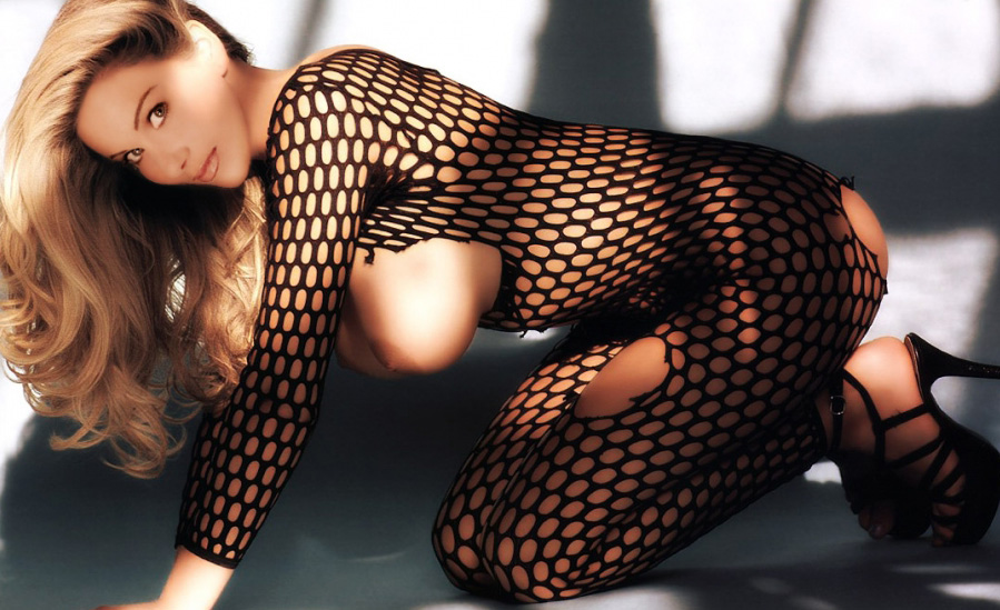 Christina Applegate Nackt. Fotografie - 176