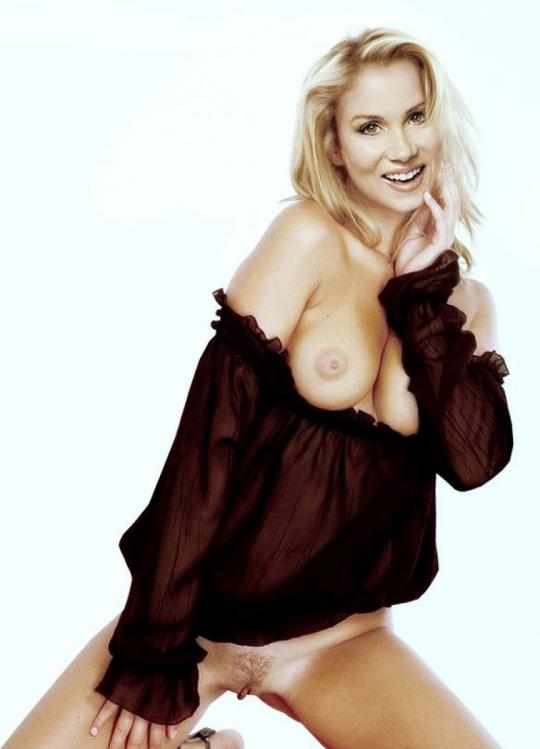 Christina Applegate Nackt. Fotografie - 208