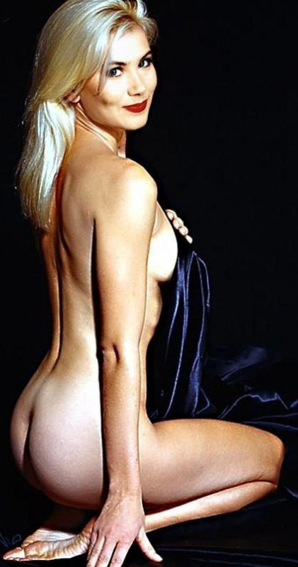 Christina Applegate Nackt. Fotografie - 21