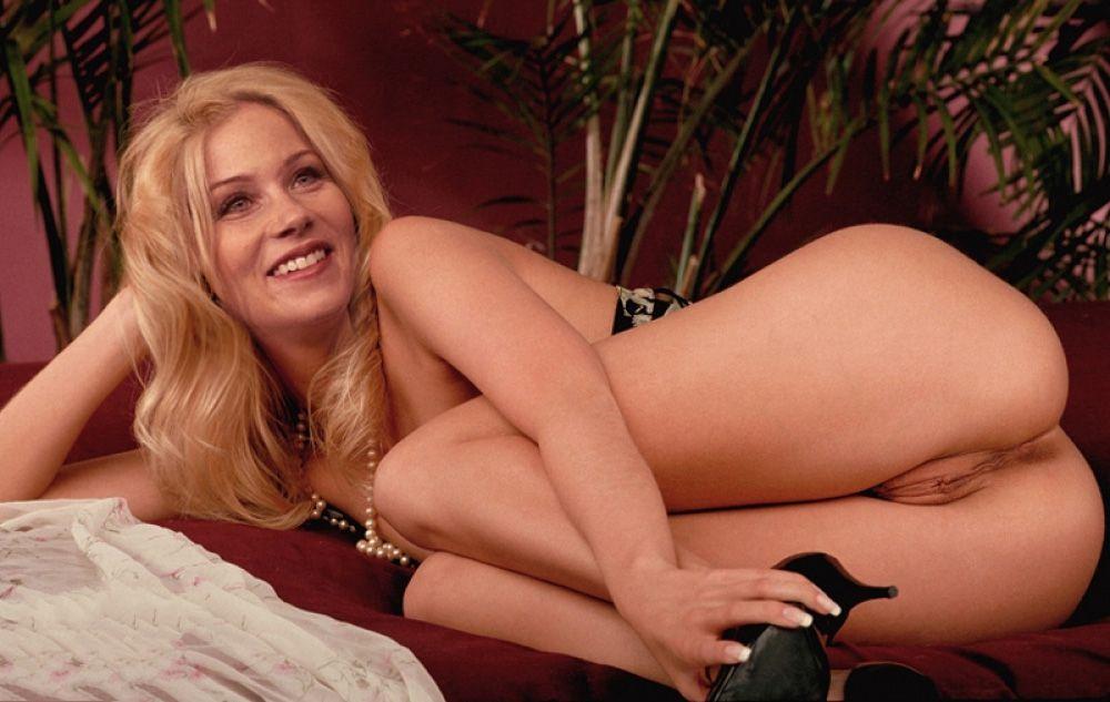 Christina Applegate Nackt. Fotografie - 229