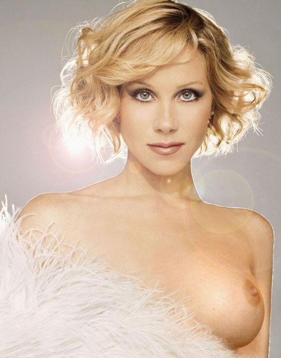 Christina Applegate Nackt. Fotografie - 46