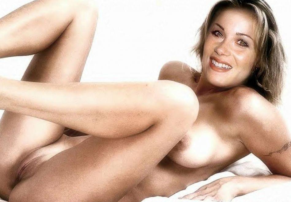Christina Applegate Nackt. Fotografie - 56