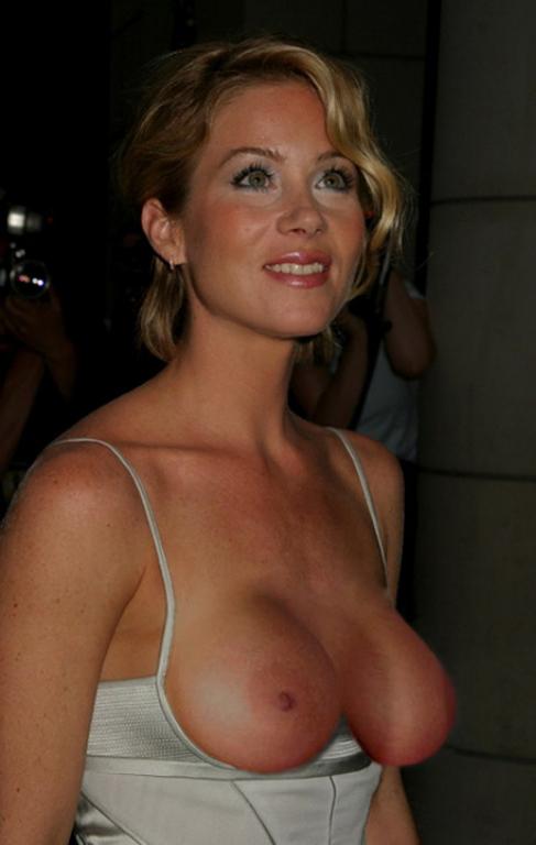 Christina Applegate Nackt. Fotografie - 6