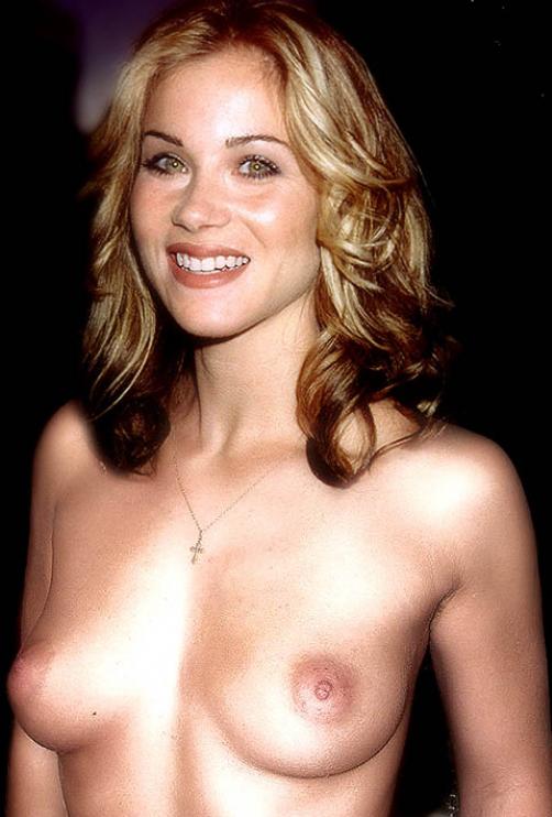 Christina Applegate Nackt. Fotografie - 69
