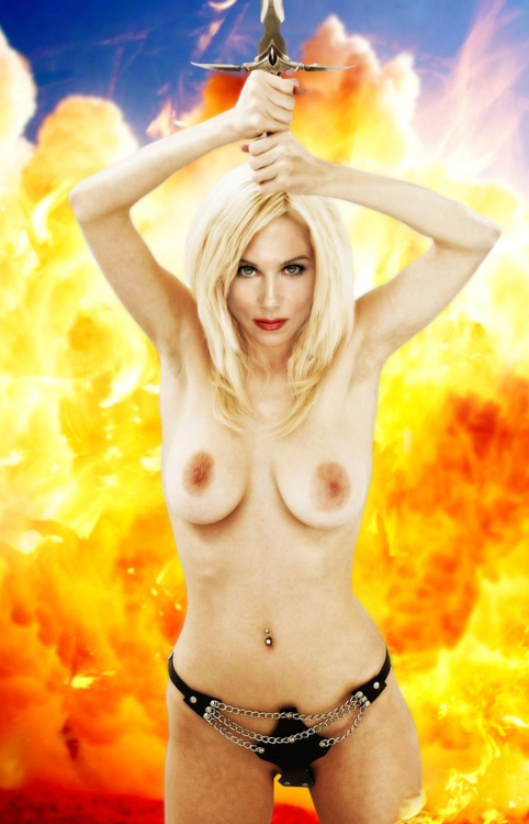 Christina Applegate Nackt. Fotografie - 88