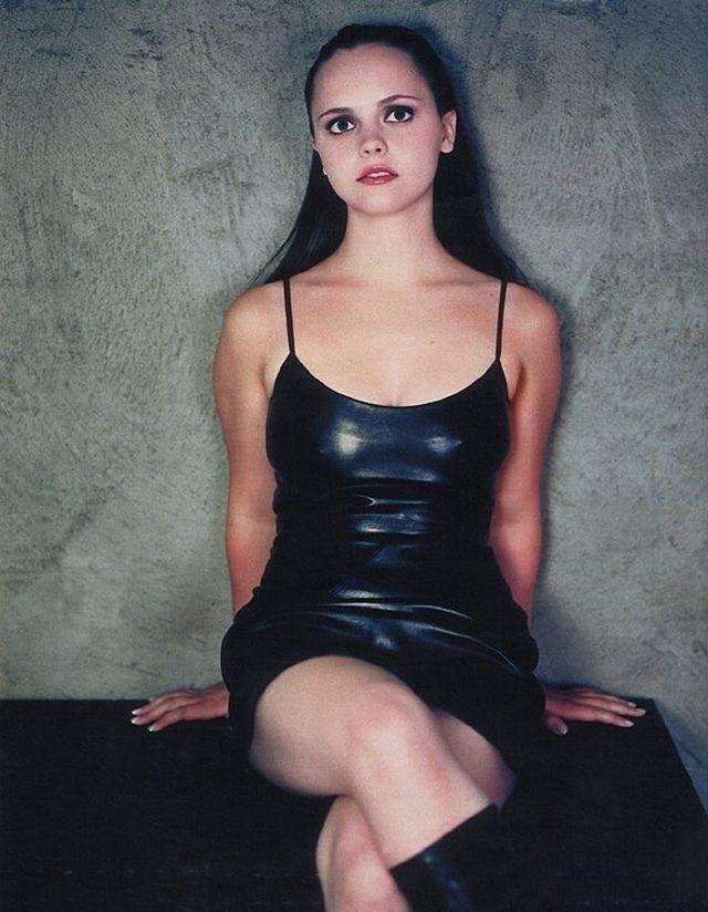 Christina Ricci nackt und sexy » SexyStars.online - Die