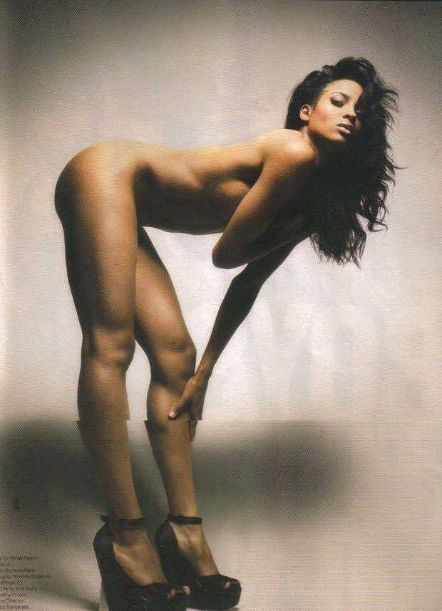Ciara nude. Photo - 11