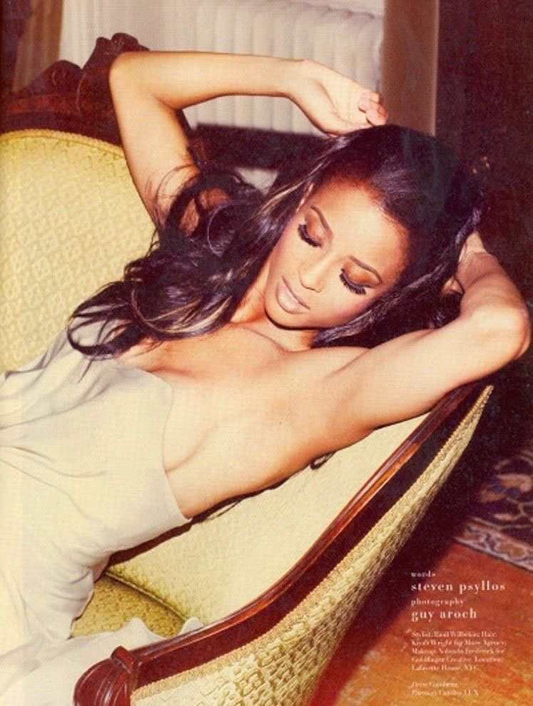 Ciara nude. Photo - 12