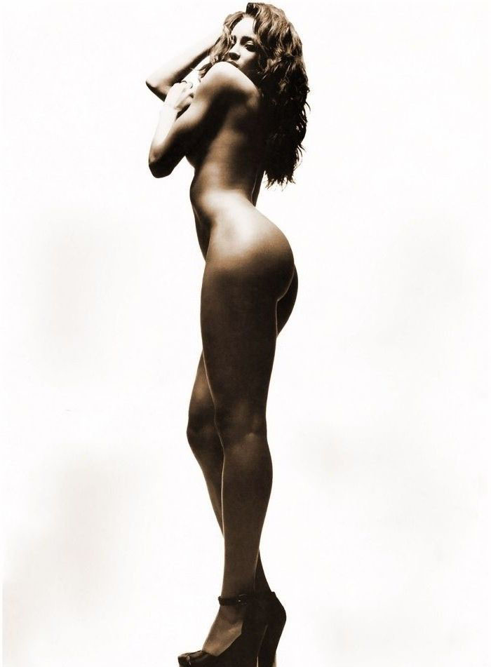 Ciara nude. Photo - 6