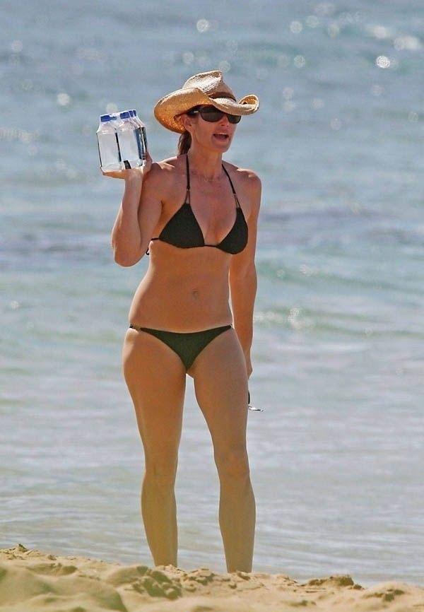 Синди Кроуфорд голая. Фото - 2