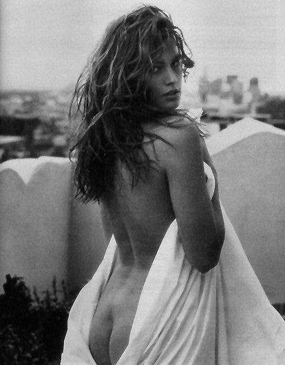 Синди Кроуфорд голая. Фото - 25