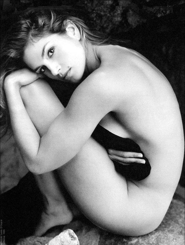 Синди Кроуфорд голая. Фото - 34