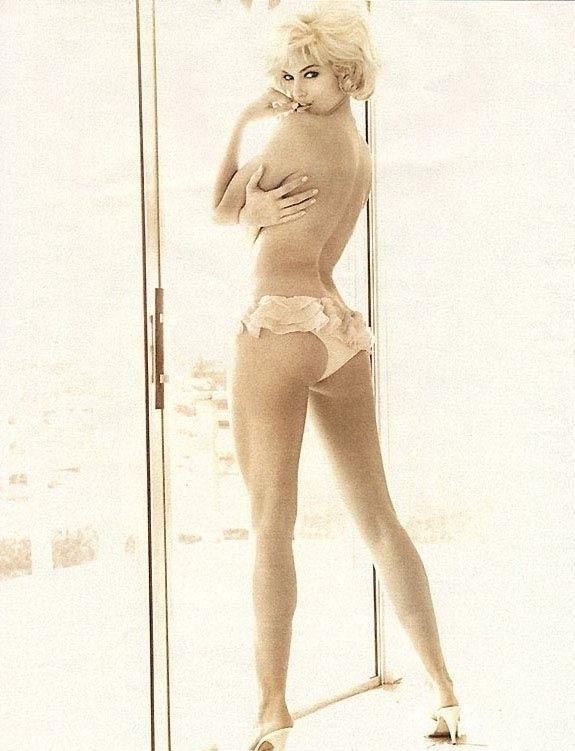 Синди Кроуфорд голая. Фото - 46