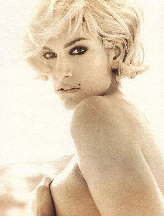 Синди Кроуфорд голая. Фото - 47