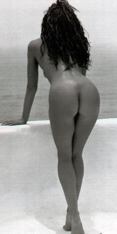 Синди Кроуфорд голая. Фото - 9