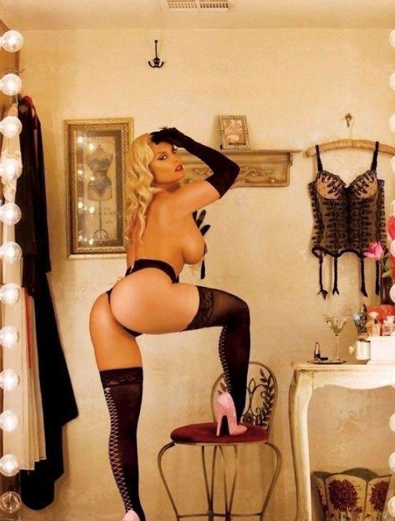 Николь Остин голая. Фото - 36