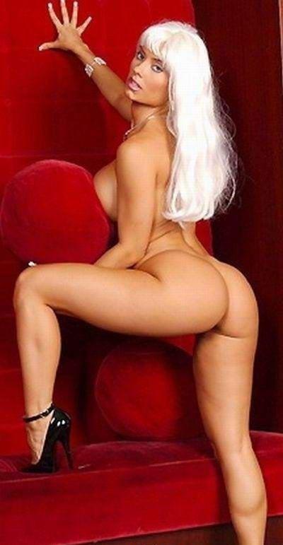 Николь Остин голая. Фото - 41