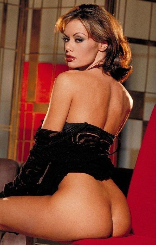 Крисси Моран голая. Фото - 13