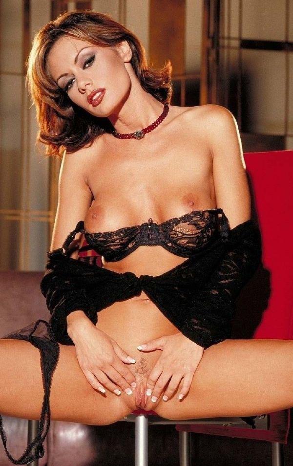 Крисси Моран голая. Фото - 15