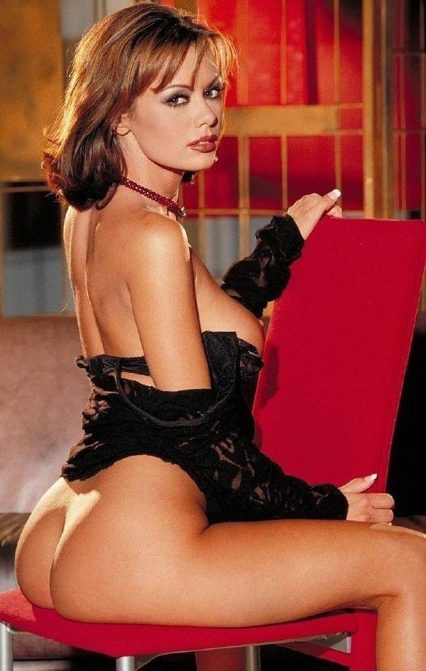 Крисси Моран голая. Фото - 16