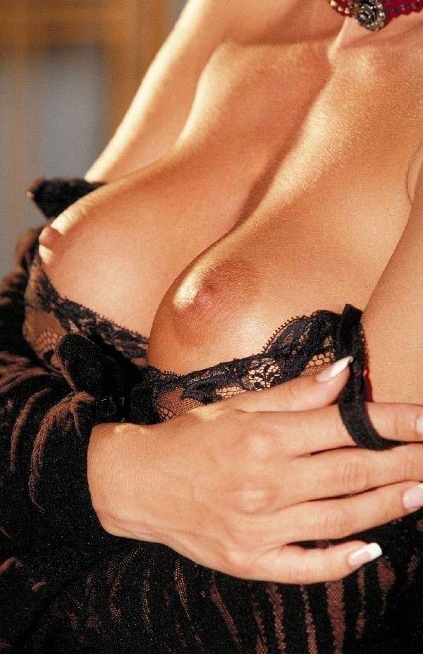 Крисси Моран голая. Фото - 9