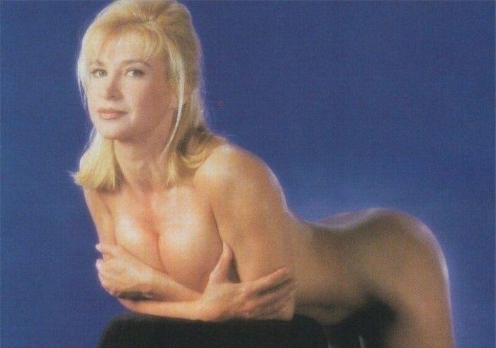 Синтия Ротрок голая. Фото - 10
