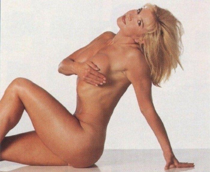 Синтия Ротрок голая. Фото - 13