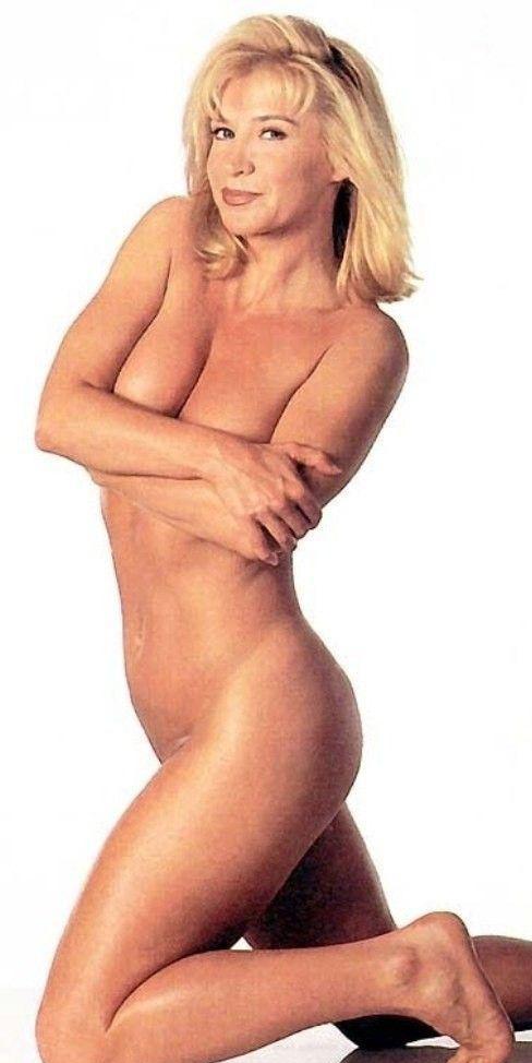 Синтия Ротрок голая. Фото - 5