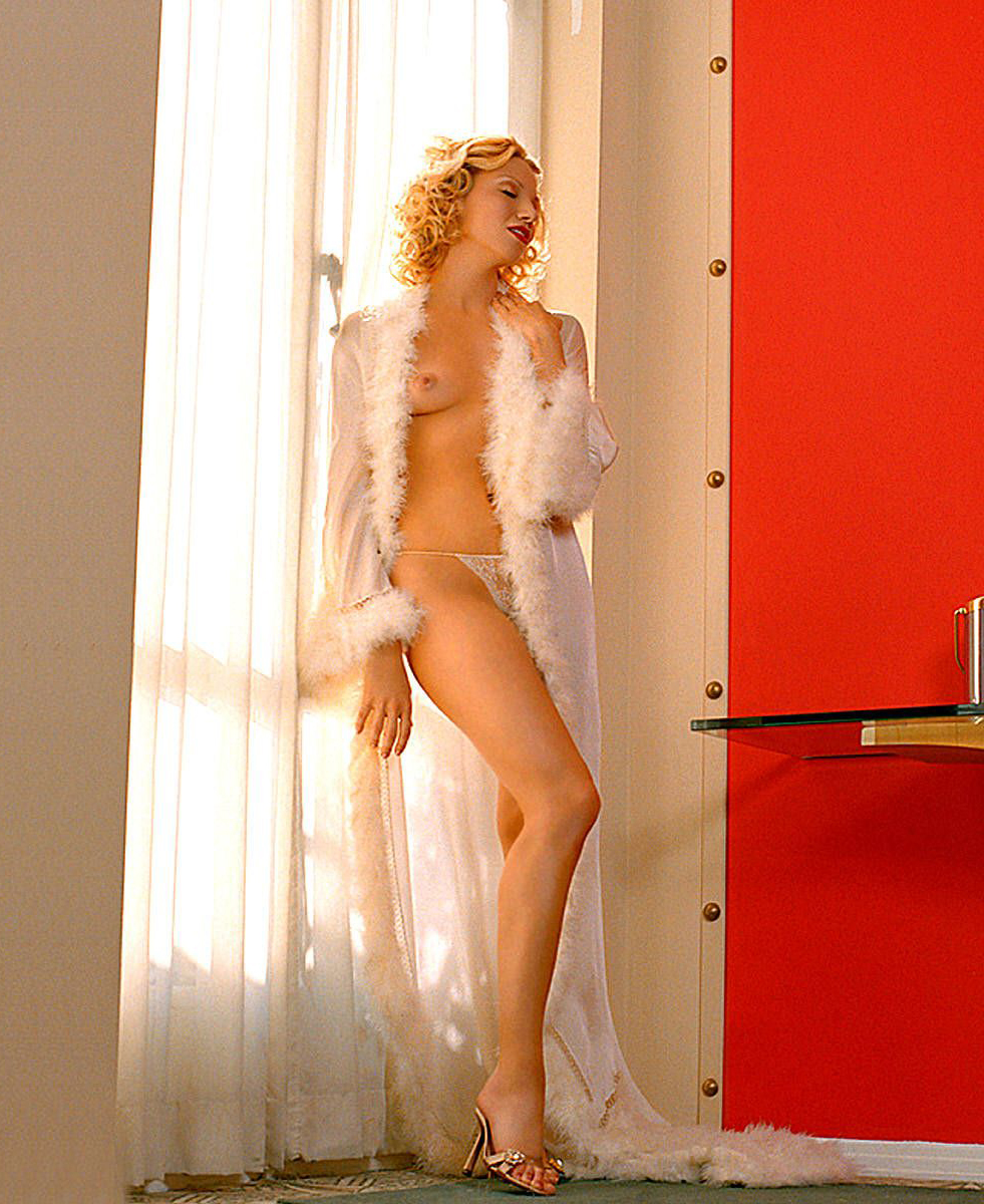 Дебби Гибсон голая. Фото - 14