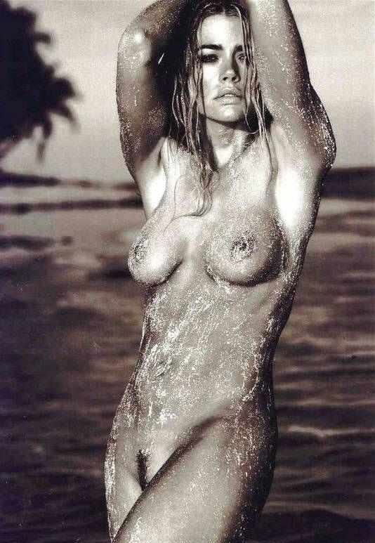 Дениз Ричардс голая. Фото - 6