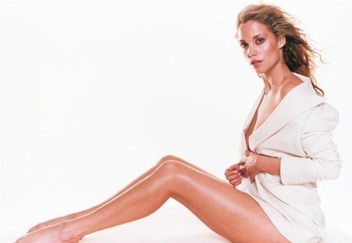 Элизабет Беркли голая. Фото - 22
