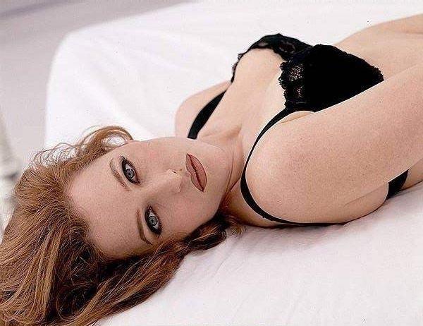 Джиллиан Андерсон голая. Фото - 14