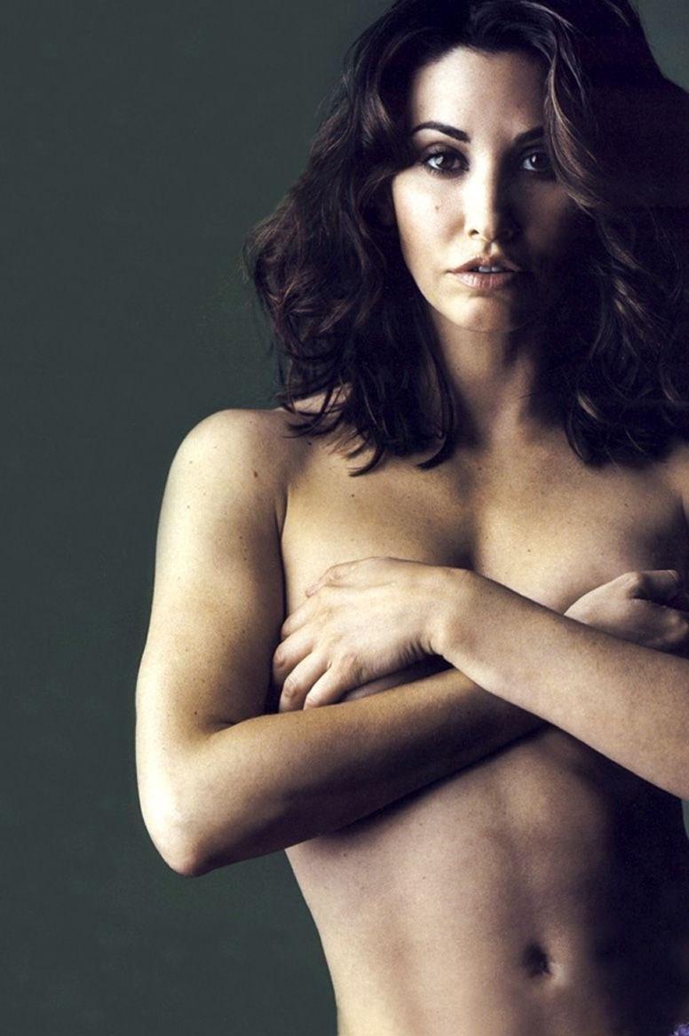 Джина Гершон голая. Фото - 12