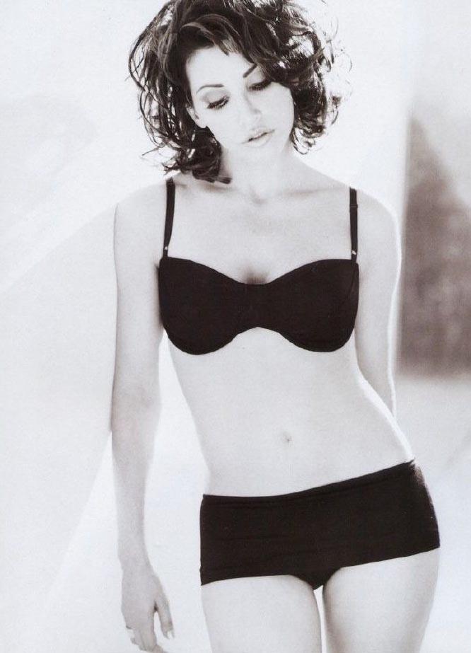 Джина Гершон голая. Фото - 20