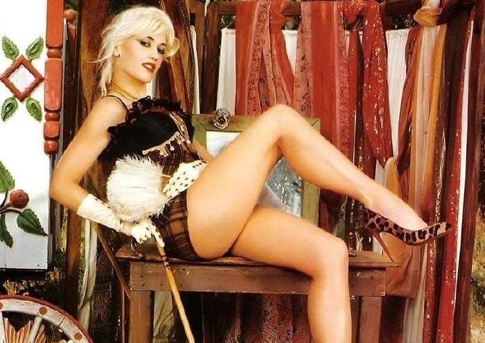 Гвен Стефани голая. Фото - 4
