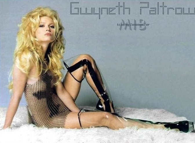 Gwyneth Paltrow nude. Photo - 10