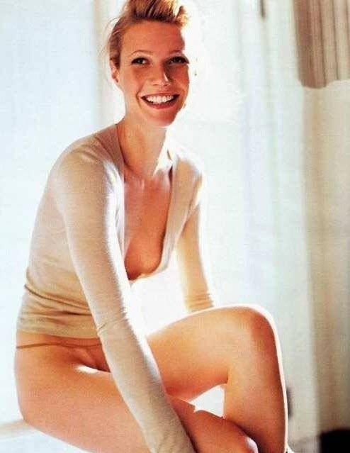 Gwyneth Paltrow nude. Photo - 14