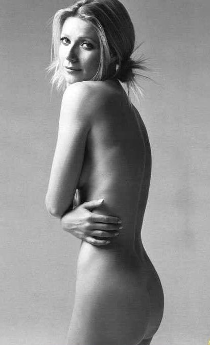 Gwyneth Paltrow nude. Photo - 15