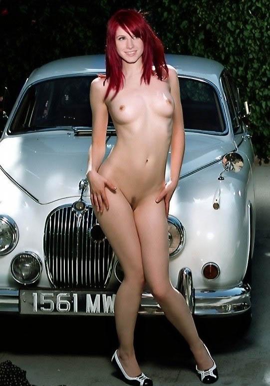 Хейли Уильямс голая. Фото - 24