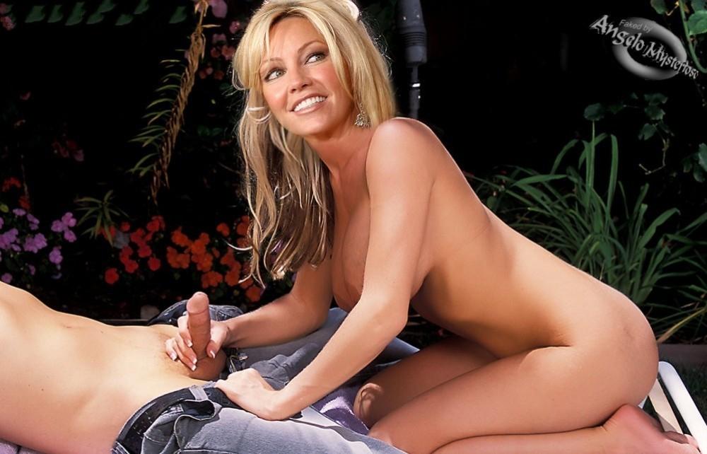 Nackt heather Heather McCartney