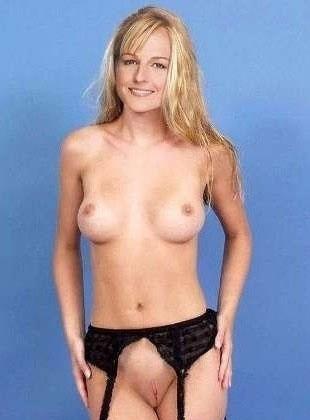 Хелен Хант голая. Фото - 2